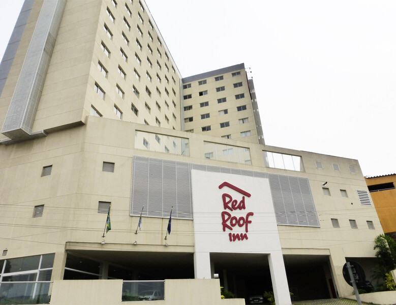 Red Roof Inn Dutra Aeroporto Exterior Property Image Details