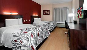 Red Roof Inn® Room Image