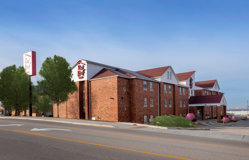 Red Roof Inn St Robert - Ft Leonard Wood Exterior Property Image