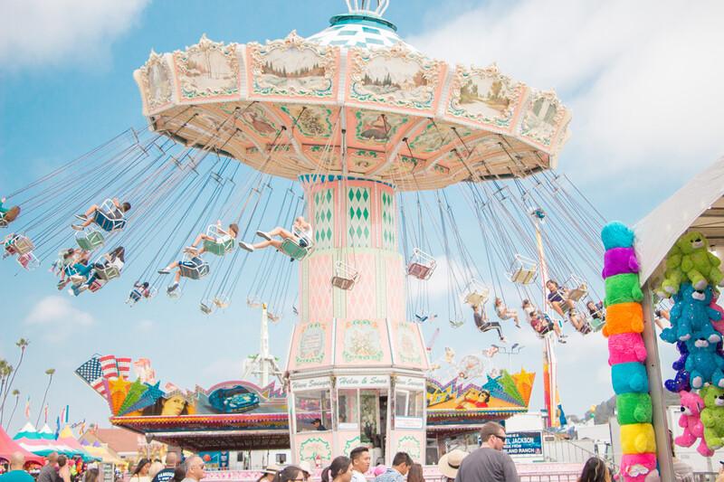 Visit Daytona Boardwalk Amusements