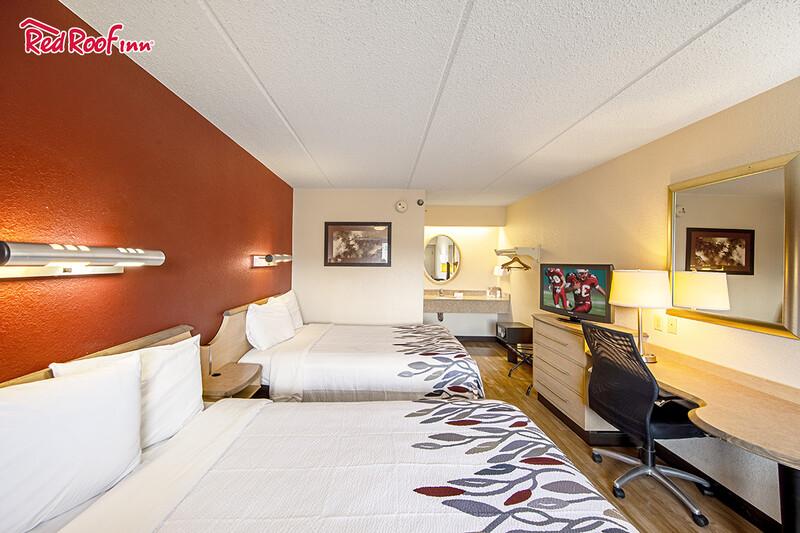 property interior - guest room