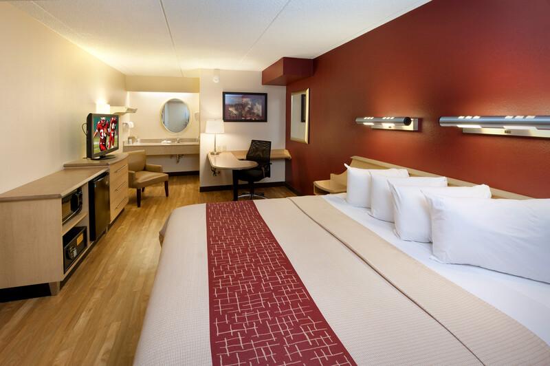 parkersburg bedroom