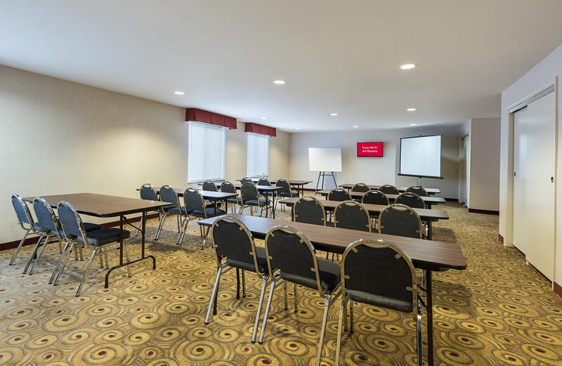 Red Roof Inn Etowah – Athens, TN Meeting Space Room Image