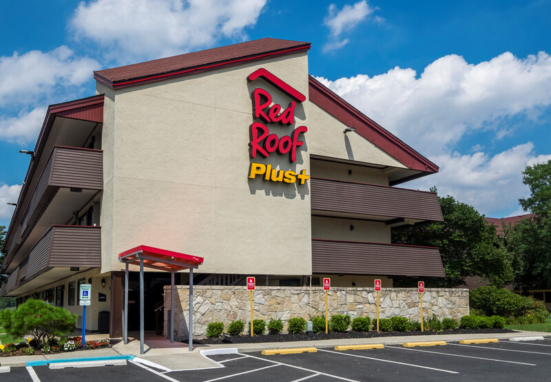 Red Roof PLUS+ Secaucus - Meadowlands - NYC Property Exterior