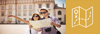 explore the historic sites