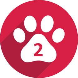 2 or More Pets Stay Free