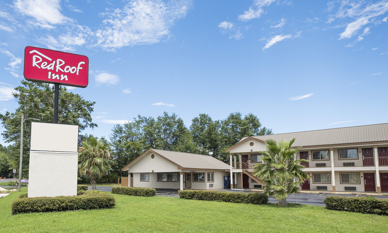Red Roof Inn Chipley Exterior Property Image