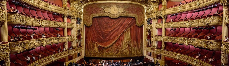 theatre for the arts