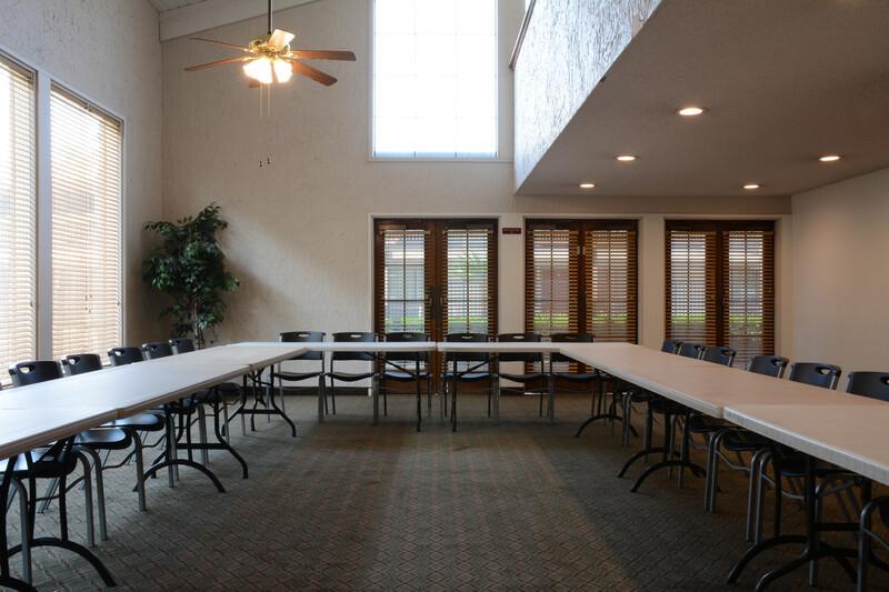 Red Roof Inn San Dimas - Fairplex Meeting Facilities