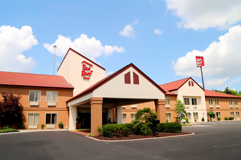 Red Roof Inn London I-75 Exterior Property Image Details