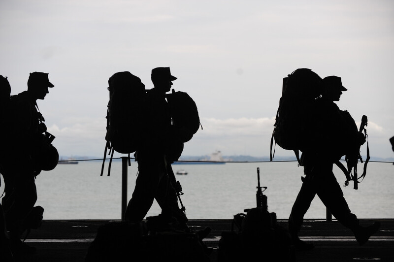 militaru personnel