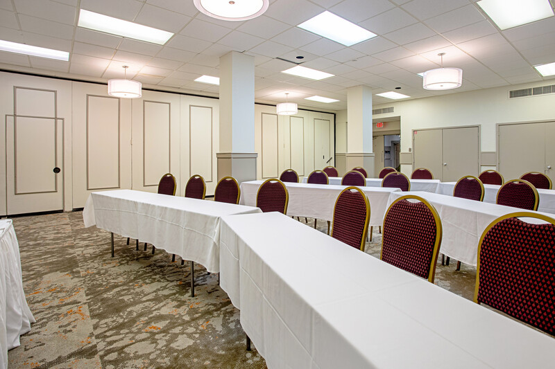 Red Roof PLUS+ Wichita East Meeting Facilities Image
