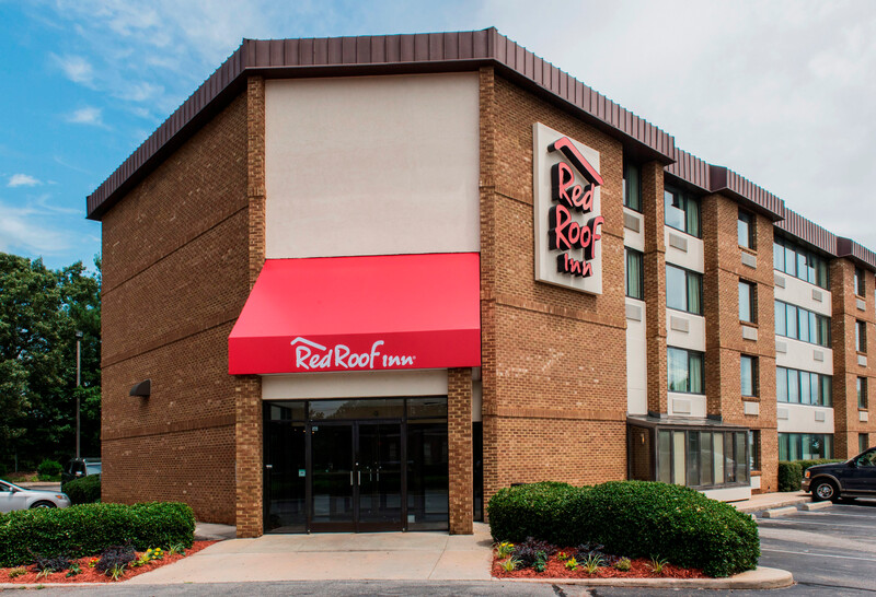 Red Roof Inn Raleigh Southwest - Cary Exterior Property Image