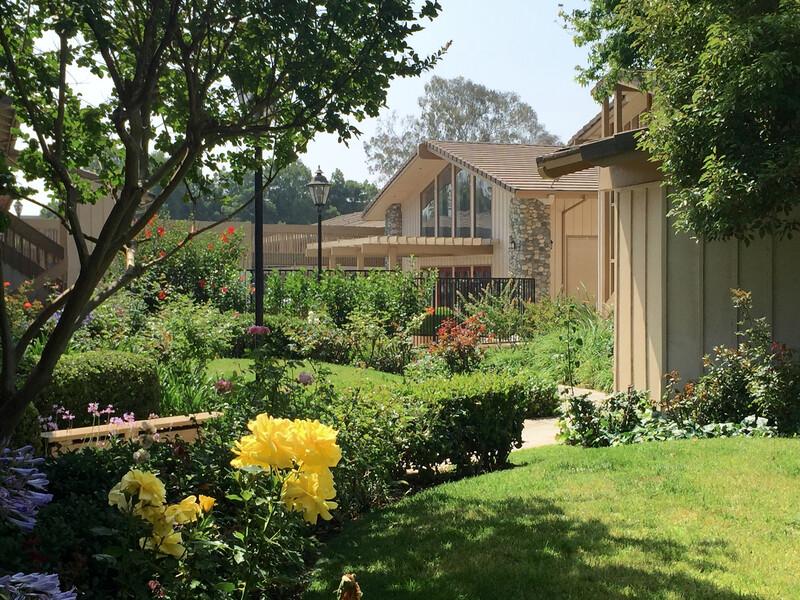Red Roof Inn San Dimas - Fairplex Outdoor Scenic Area