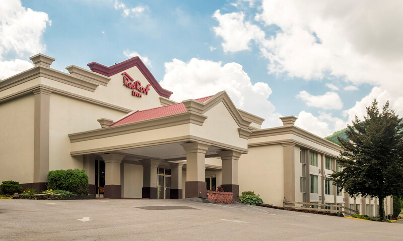 Red Roof Inn Williamsport, PA Exterior Property Image Details