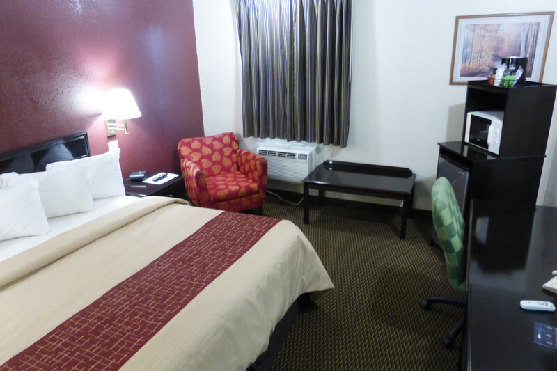 Rest well in our renovated rooms
