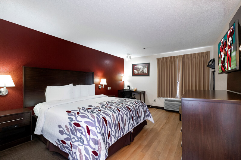 property guest room