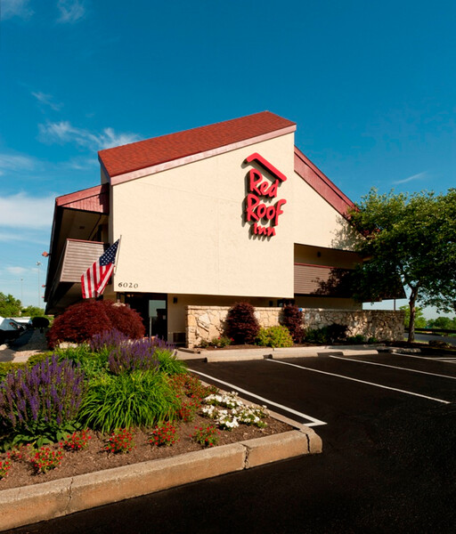Red Roof Inn Pittsburgh North - Cranberry Township Exterior