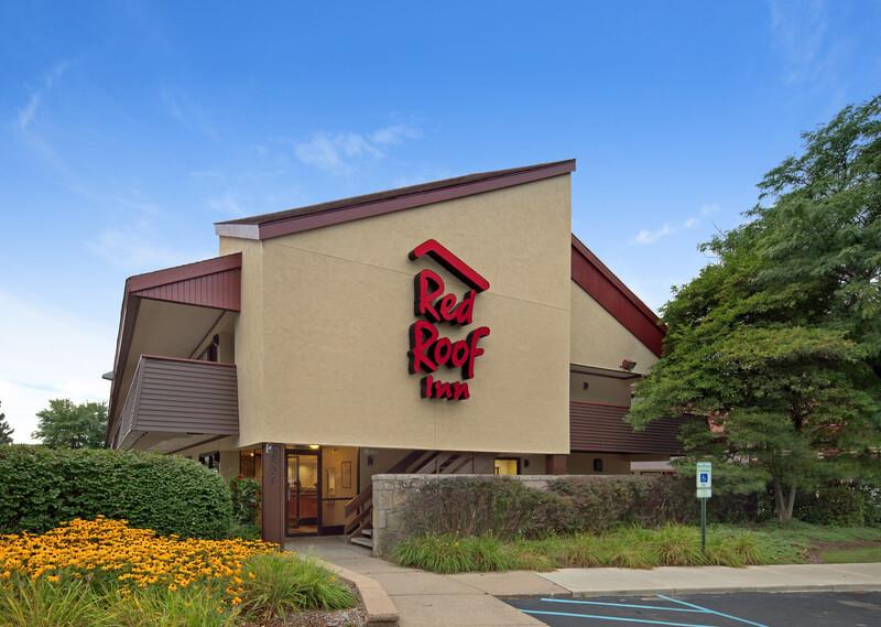 Red Roof Inn Detroit-Rochester Hills/Auburn Hills Property