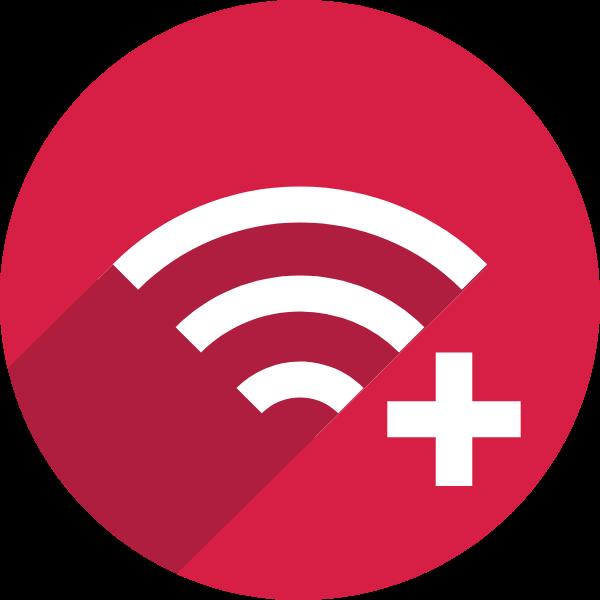 verified wifi logo