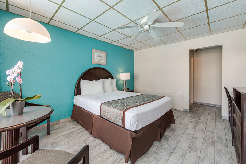 Le Voyageur – a Red Collection Hotel Single King Room Image