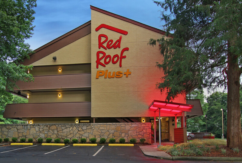 Red Roof PLUS+ Atlanta – Buckhead Property Details Image