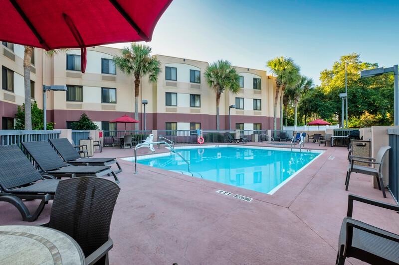 palm coast pool