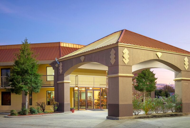 Red Roof Inn & Suites Oxford Property Exterior Image
