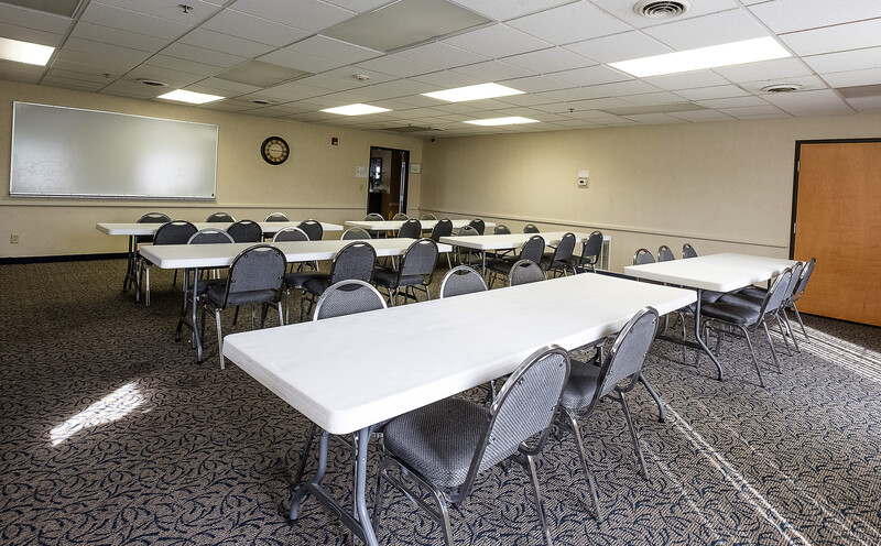 Red Roof Inn Jackson, OH Meeting Facilities Image