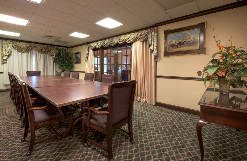 Red Roof Inn & Suites Albany, GA Meeting Facilities Image